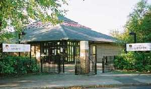 Beddow Library