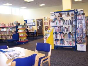 Portsea Library