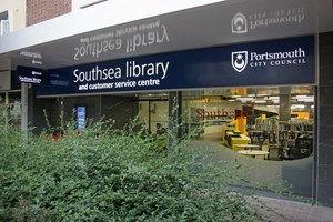 Southsea Library
