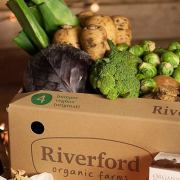 Riverford Organic, Portsmouth