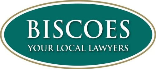 Biscoes Logo