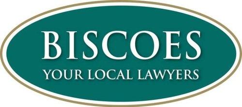 Biscoes Logo