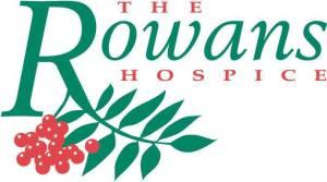 Rowans Hospice Logo
