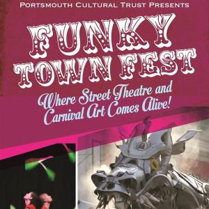 Funky Town Fest