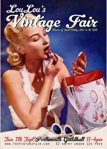 Lou Lou Vintage Fair
