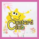 custard club logo